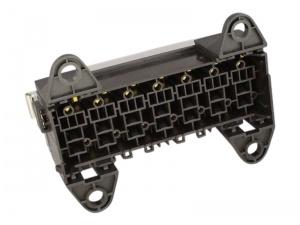 7 Way Micro Relay Box - 4 & 5 Terminal Relays